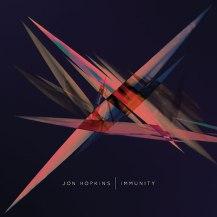 02. Jon Hopkins – Immunity [Domino]