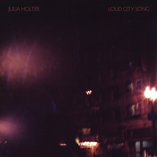 59. Julia Holter - Loud City Song [Domino]