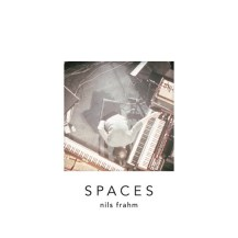 14. Nils Frahm – Spaces [Erased Tapes]