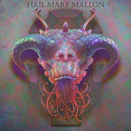 67. Hail Mary Mallon - Bestiary