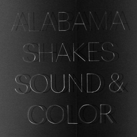 59. Alabama Shakes – Sound & Color