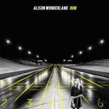44. Alison Wonderland – Run