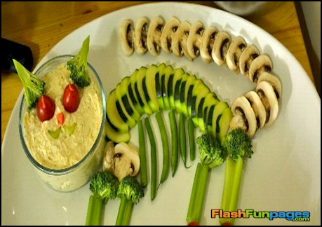 Cute And Funny Halloween Food Ideas Ecards For Facebook