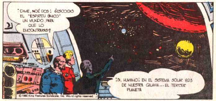 FLASH GORDON EN COLOSOS DEL COMIC Nº 36