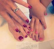 nail bar haiti - beauty salon