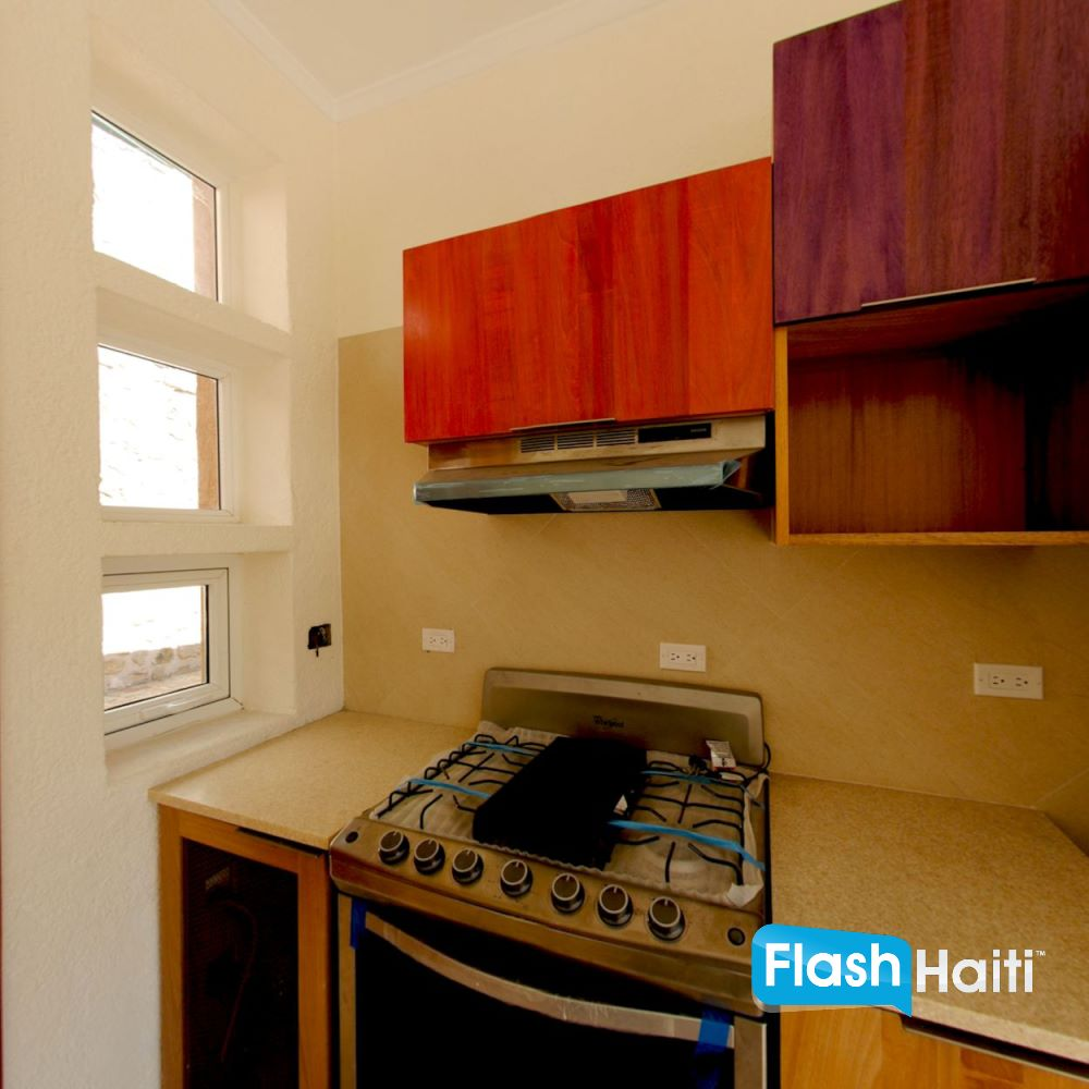 Appartement A Louer a Petion ville Haiti