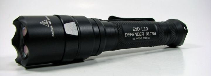 SureFire E2D LED Defender Ultra