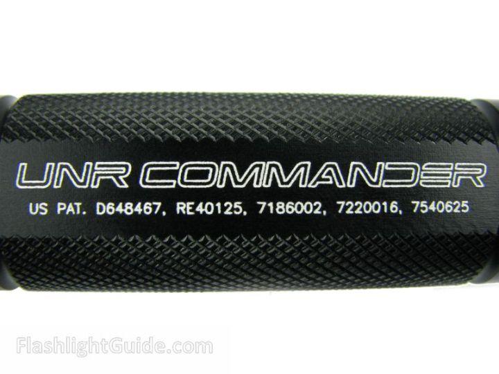 SureFire UNR Commander