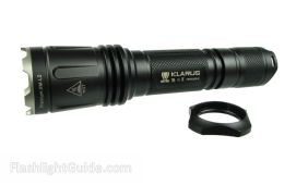 Klarus XT11 Upgrade 820 lumens