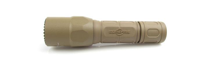 SureFire G2X