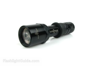 Sportac P60 triple drop-in in SureFire Z2