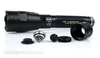 SureFire R1 Lawman stock switch parts