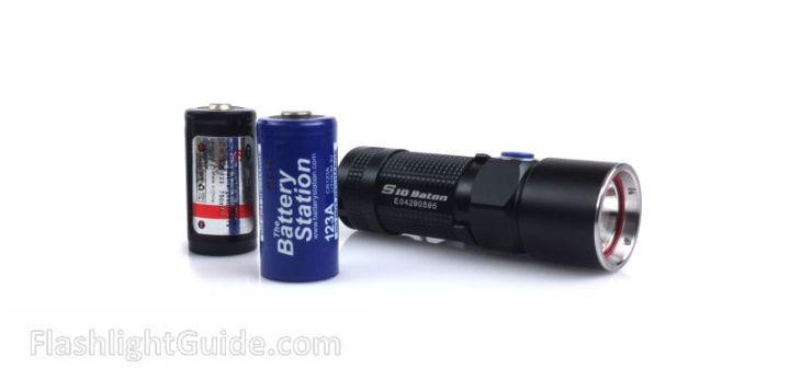 Olight S10-L2 Baton