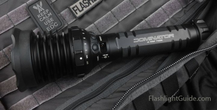 Best large flashlight for 2014