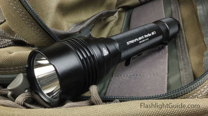 2014 Most popular Flashlight