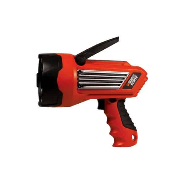 Black & Decker LEDLIB Lithium-Ion LED Spotlight