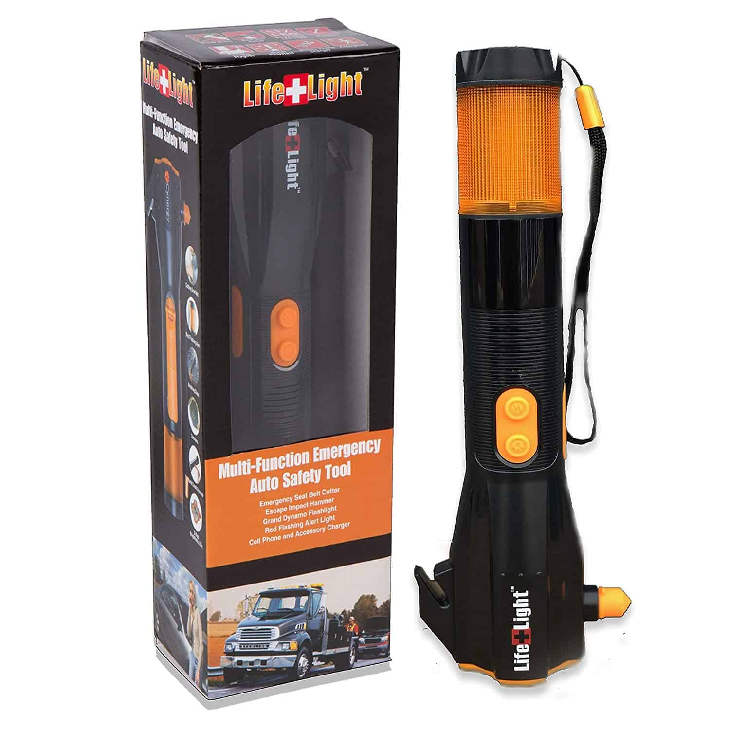 LifeLight LED Flashlight