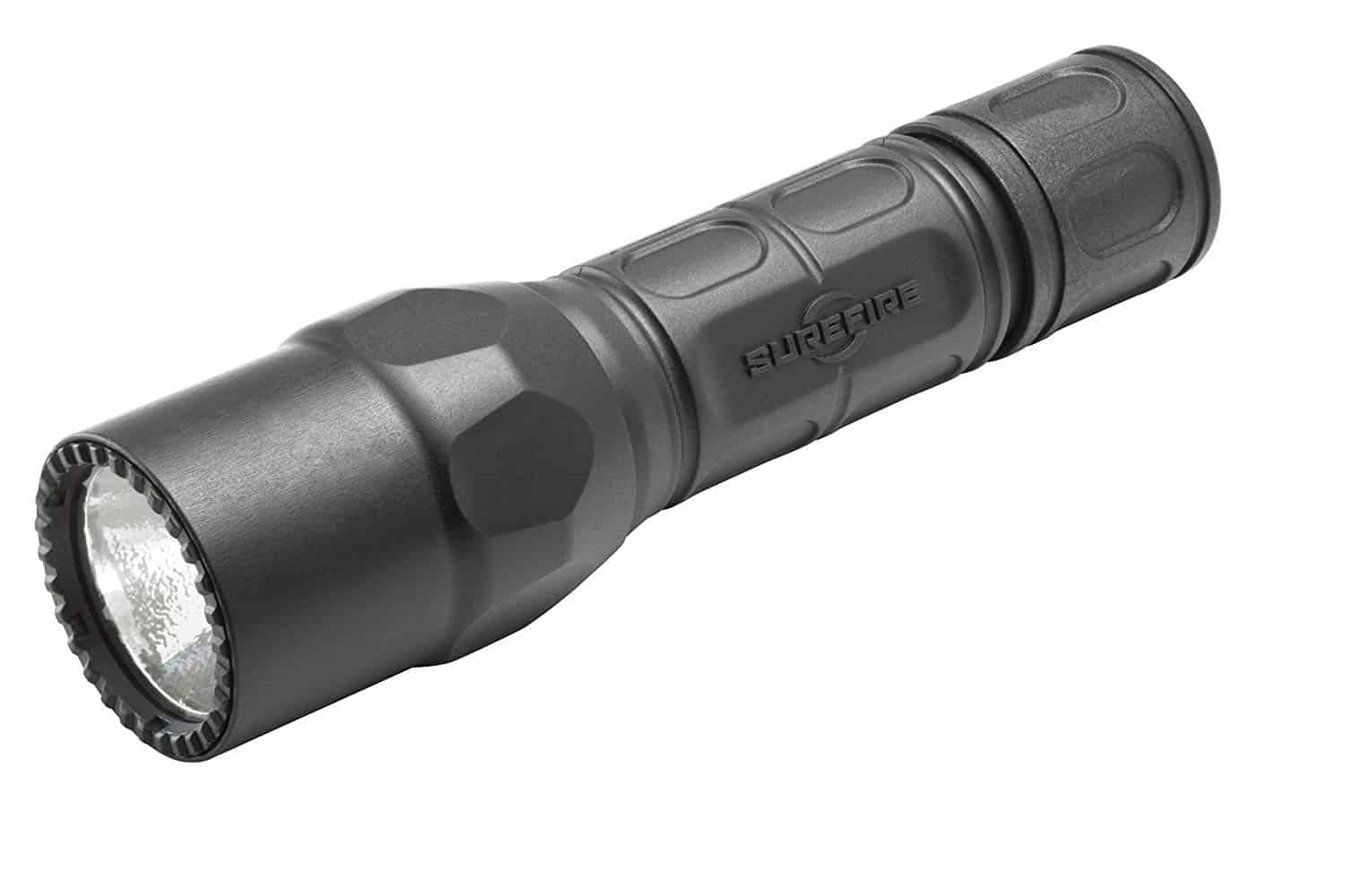 SureFire G2X Series LED Flashlights with Tough Nitrolon Body