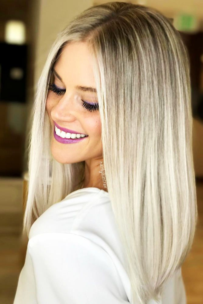 Best Hairstyles  Haircuts for Women in 2017  2018  Extremely popular today bob hairstyles