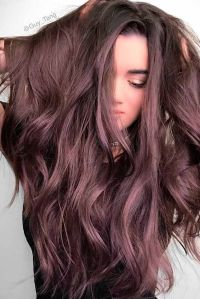 New Hairstyle Color 2018 - HairStyles