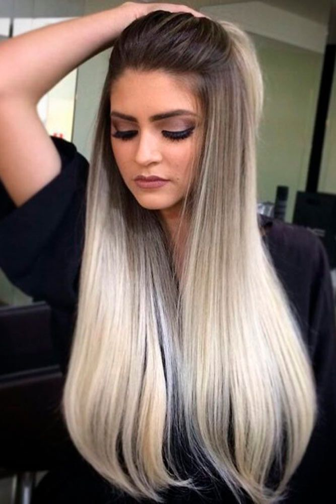Image Result For Mens Hair Color Trends