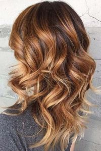 Hair Color 2017/ 2018 - Ideas for Light Brown Hair Color ...
