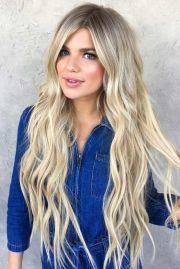 hair color 2017 2018 - gorgeous