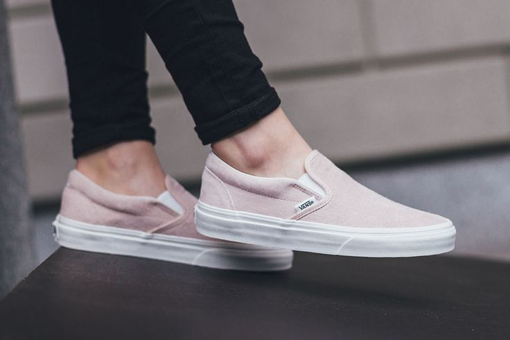 Best Slip On Sneakers Womens 2018