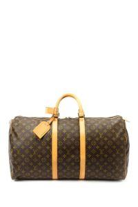 Bags & Handbag Trends : Vintage Louis Vuitton & more on