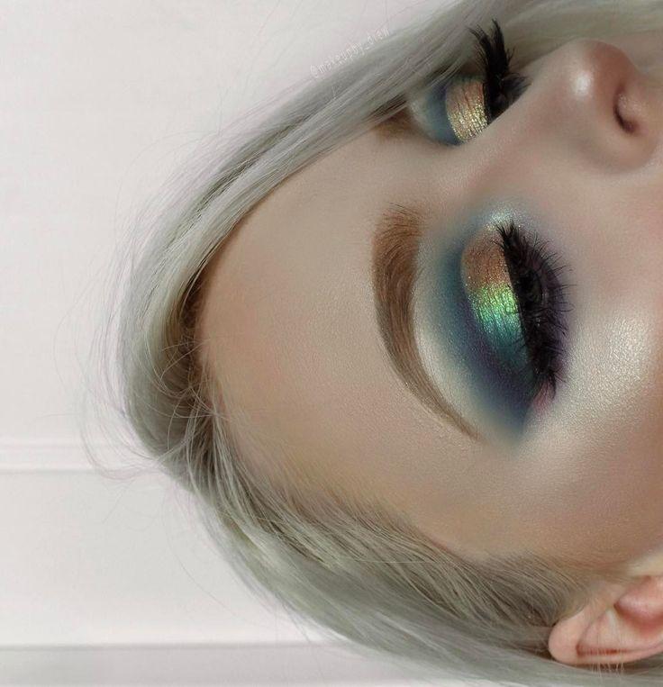 Best Ideas For Makeup Tutorials 14 Rainbow Makeup Looks