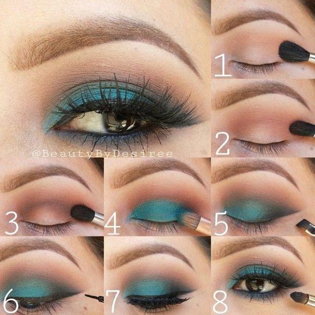 Makeup Tutorials For Fair Skin Hazel Eyes Cartoonview
