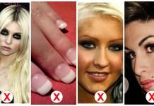 techniques de maquillage que les hommes détestent