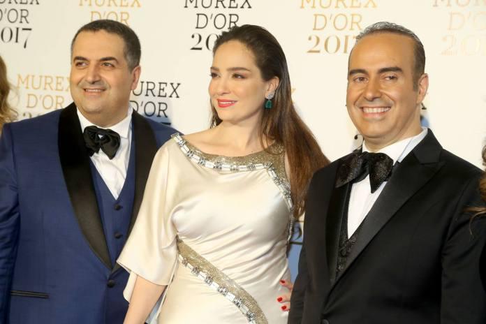 Look de Rozan El Chaer