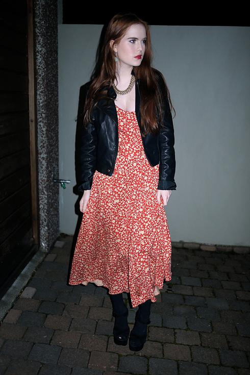 Tendance Street style pour femmes a Reykjavik
