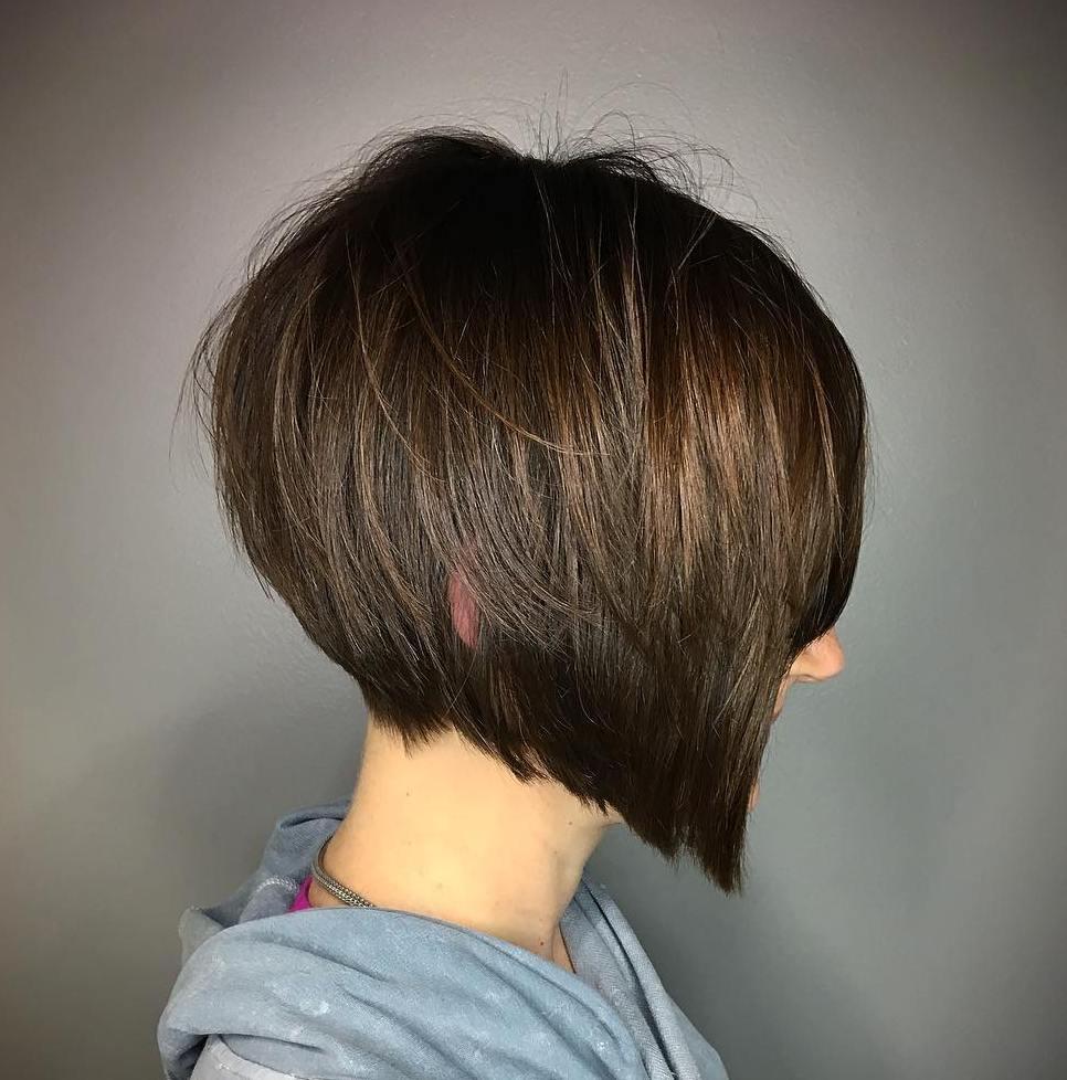 50 coupes de cheveux courtes à demander en 2020