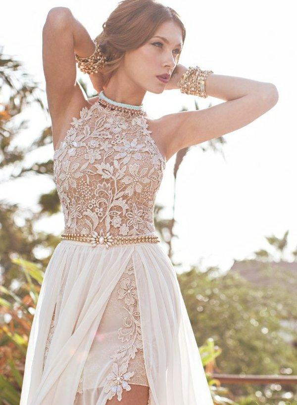 Tendance Mode 25 Des Plus Belles Robes De Soire 2016 En