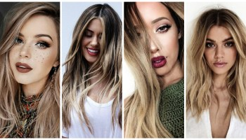 60 couleurs de cheveux tendances 2016/2017 !