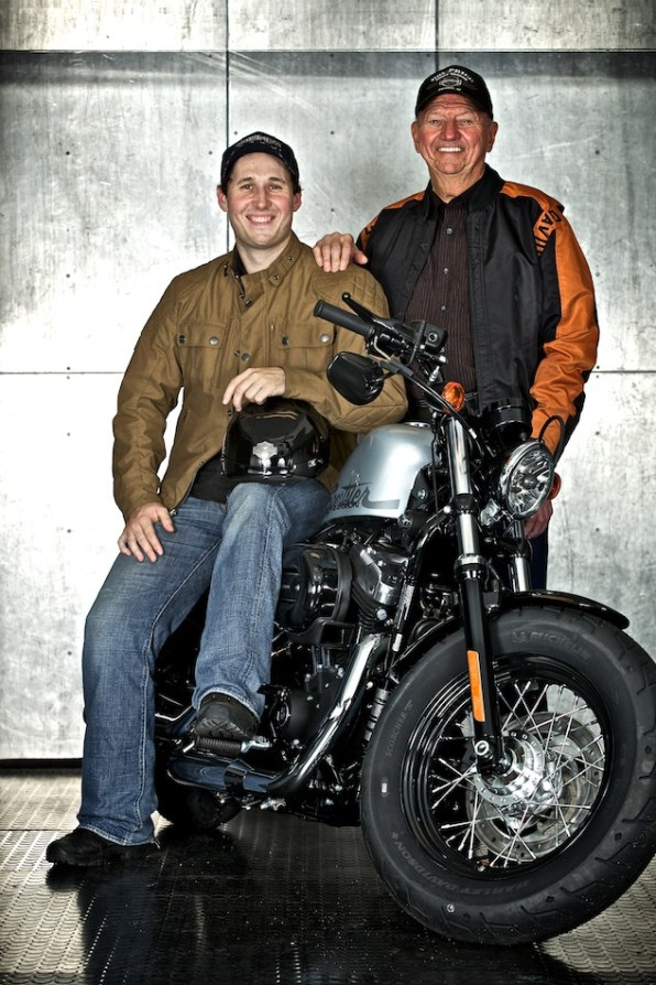 Ray Price Harley Davidson in Raleigh, N.C., Tuesday, August 2, 2011. (Brett Flashnick/flashnick visuals, llc.)