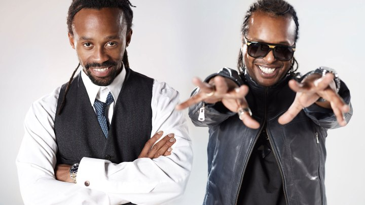 Madcon – Keep my cool is de New Flash