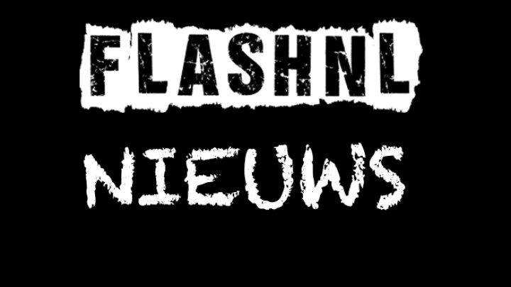 Updates studio Flash NL
