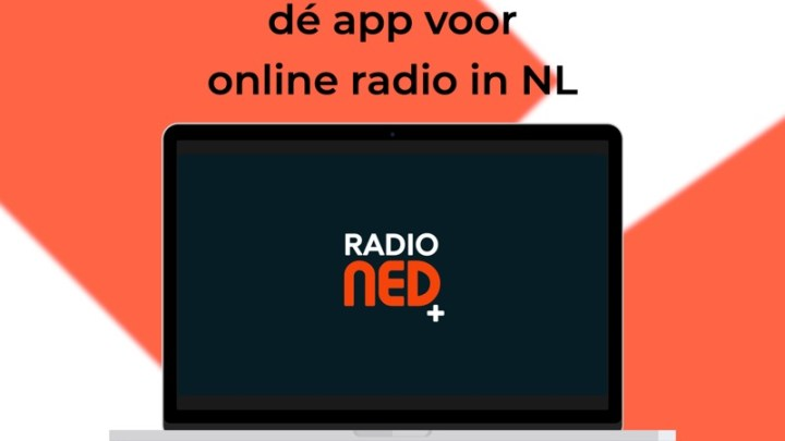 Flash NL op RadioNed