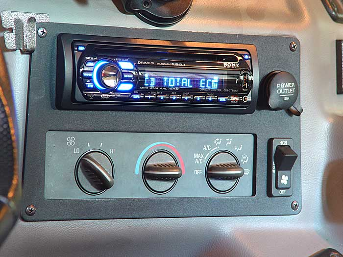 sony cdx gt610ui wiring diagram marquis spa parts monsoon radio head replacement