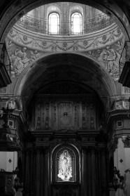 BA Church