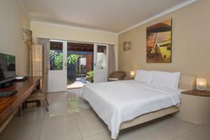 Scallywags room - $103/nt