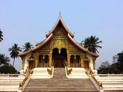 Luang Prabang - National Museum