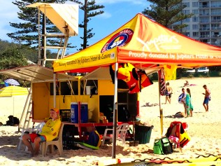 Life Saver Club - Lifeguard