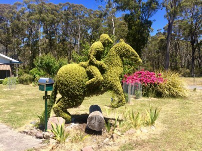 Railton, Australia