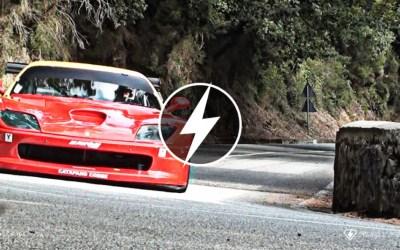 3 minutos de música para os seus ouvidos, com este V12 da Ferrari