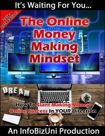 Online Money Making Mindset Review