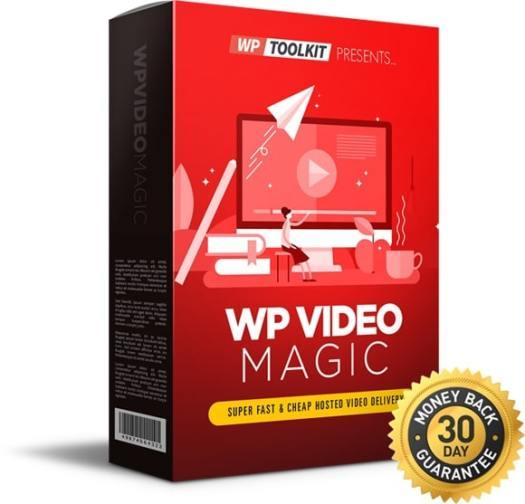 WP Video Magic Review